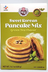 Korean pancake mix